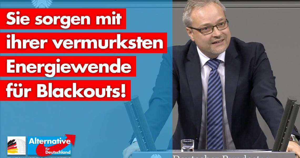 Keine Benachteiligung für Deutschland