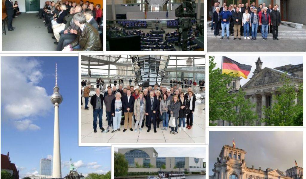IV. Bildungsreise nach Berlin