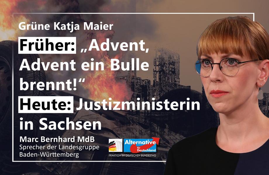 Deutschland wird von Linksextremen gekapert